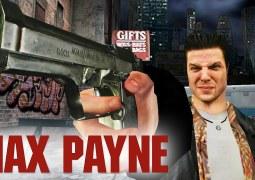 Max Payne débarque sur PS4 le 22 avril