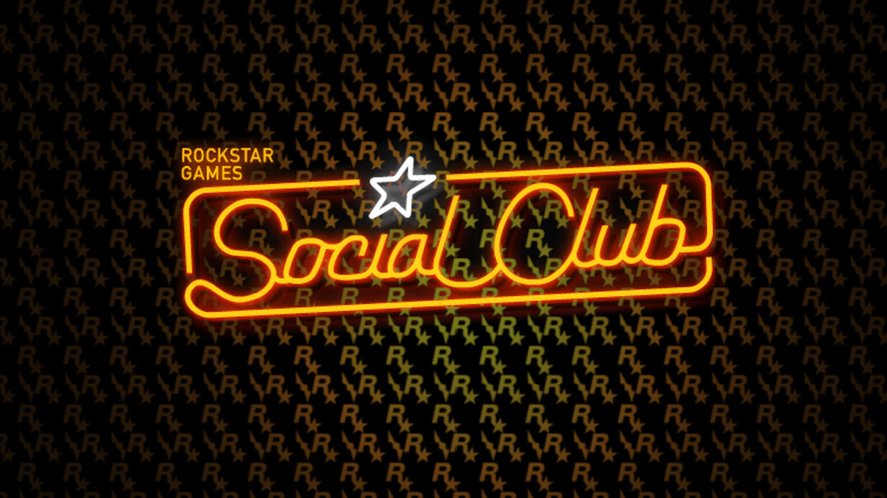 Social Club Maintenance Rockstar Games