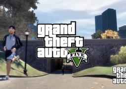 Un artiste de Rockstar recréé un lieu de Liberty City avec le moteur graphique de GTA V