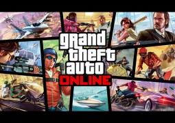La semaine spéciale de GTA Online avec double RP/GTA$ !