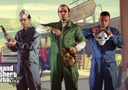 Grand Theft Auto V gagne encore des places en France