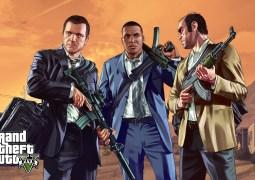 Grand Theft Auto V dans le top 10 des ventes vidéoludiques de 2017 en France