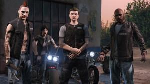 Date de Sortie GTA Online Motos, Boulots, Bobos