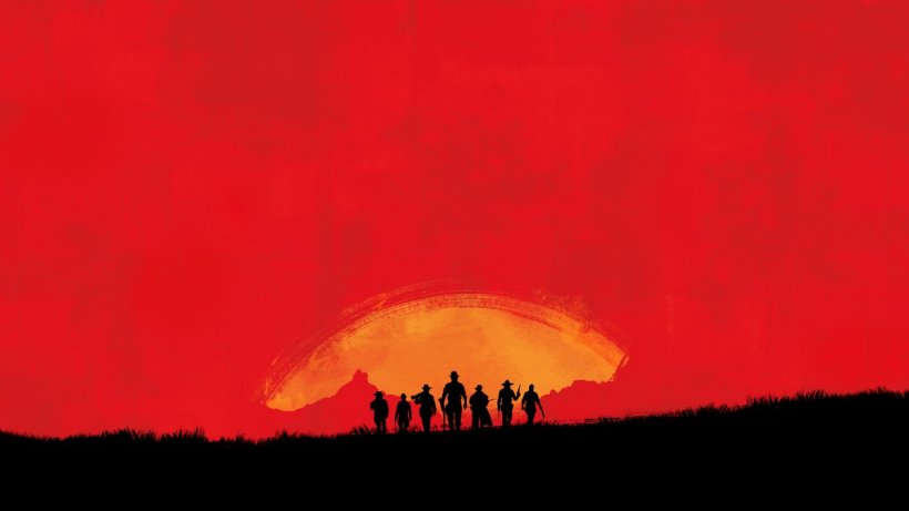 Tease Lundi 17 Octobre Red Dead Redemption 2