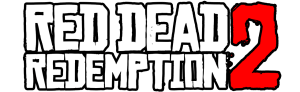 Logo Red Dead Redemption 2