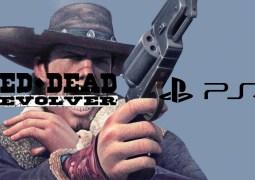 Red Dead Revolver disponible dès demain sur PlayStation 4 ?