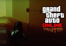 Halloween est de retour dans GTA Online !