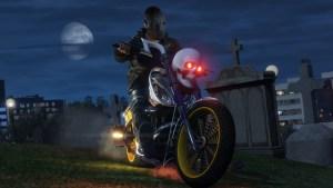 GTA Online Mise à Jour Halloween 2016