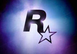 Nouveau Site Web Rockstar Games