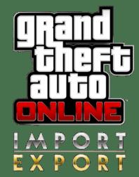 Logo GTA Online Import/Export