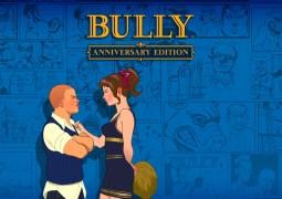 Découvrez le trailer de Bully Anniversary Edition