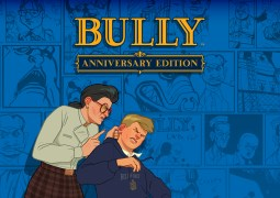Bully Anniversary Edition désormais disponible mobile