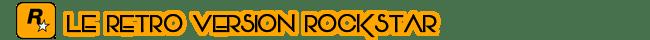 Rockstar Games - Bilan 2016 - Retro