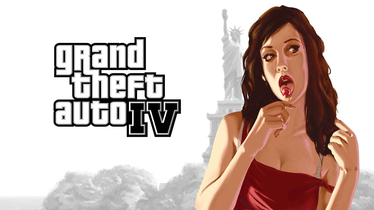 GTA IV devient retrocompatible Xbox One