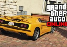 GTA Online Infernus Classic