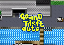 Insolite : Grand Theft Auto Pokémon 2