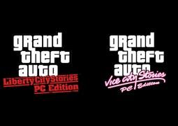 Découvrez GTA Vice City Stories et Liberty City Stories PC Edition
