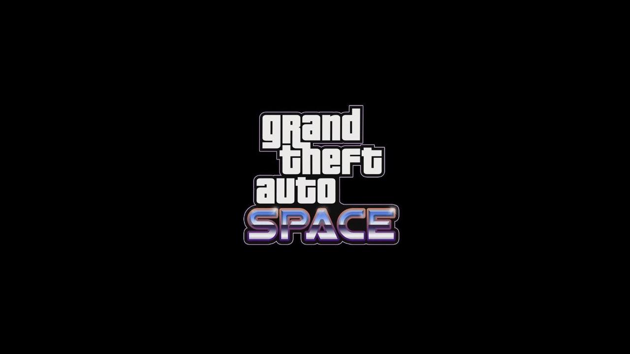 Visitez bientôt l'espace avec GTA V et GTA Space