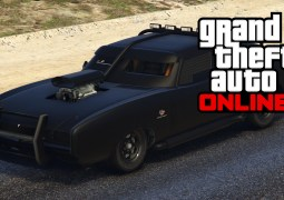 GTA Online Duke O Death
