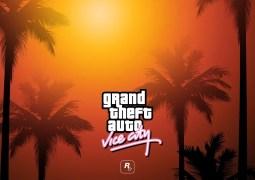 Découvrez le sublime flipper GTA Vice City qui fait rêver !