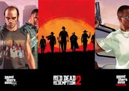 Report de Red Dead Redemption 2 : Quel impact sur GTA V et GTA Online ?