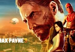 Vous souvenez-vous de Max Payne 3 ?