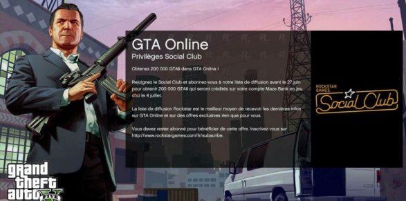 GTA Online Dollars