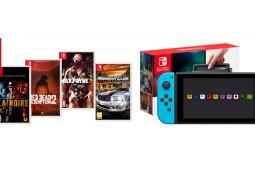 Take-Two prévoit de publier des jeux sur Nintendo Switch !