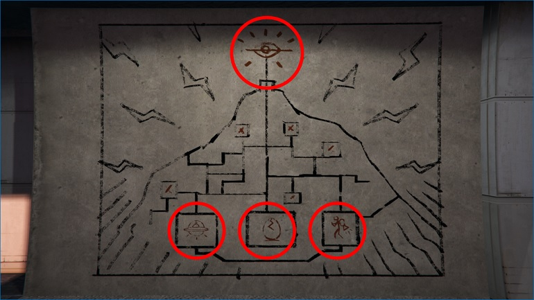Mystère de GTA V