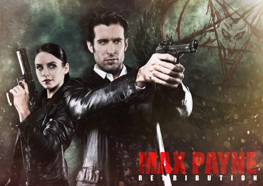 Max Payne Retribution