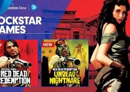 Red Dead Redemption arrivera en 2017 sur PS4 et PC via le PS Now