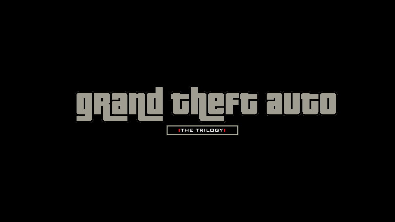 GTA Trilogy promotion sur PS4 PlayStation 4