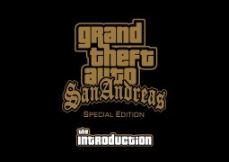"Avez-vous déjà vu ""The Introduction"" de GTA San Andreas ?"