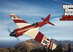 GTA Online Howard NX-25