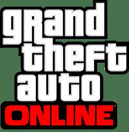Logo GTA Online