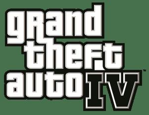 Logo GTA IV