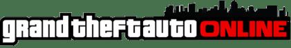 Logo GTA Online Horizontal