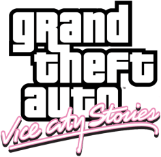 Logo GTA Vice City Stories