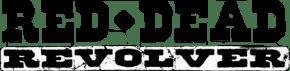 Logo Red Dead Revolver