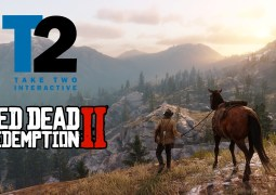 Take Two Interactive confiant sur la date de sortie de Red Dead Redemption II