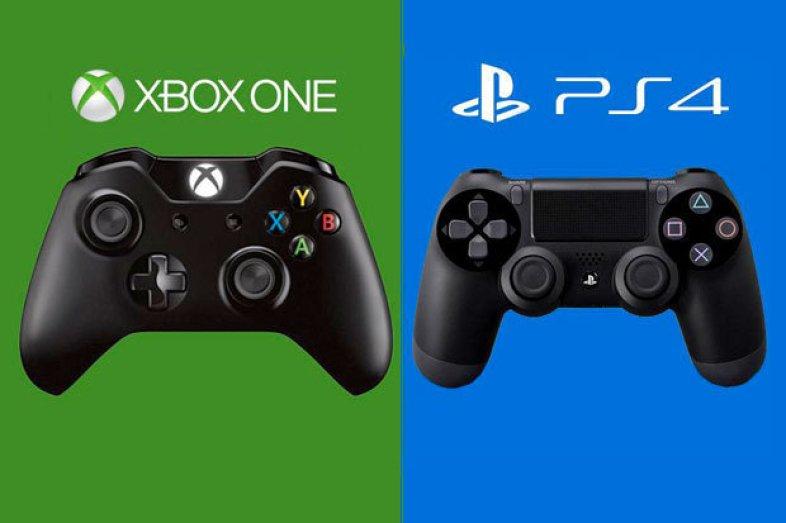 Jeux Retrocompatibles Xbox One et émulation PS4