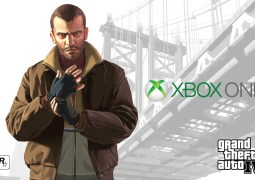 Grand Theft Auto IV et Episodes From Liberty City se mettent à jour sur Xbox One