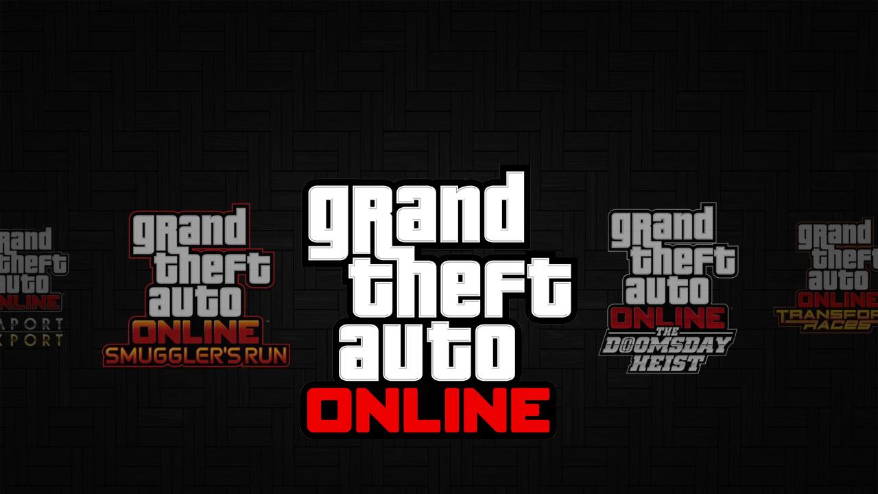 Prochaine Grosse Mise à Jour GTA Online Dossier Rockstar MAg