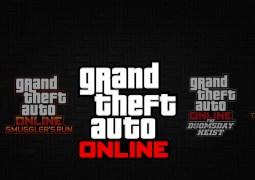 Un nouveau DLC pour GTA Online apparait sur Steam !