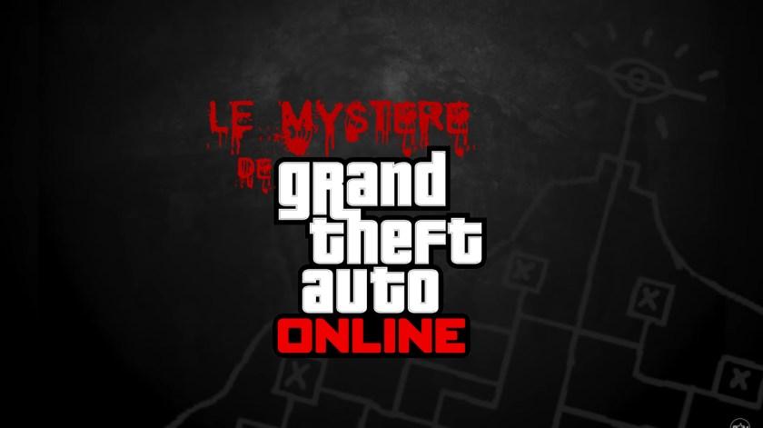 Le Mystère de GTA Online