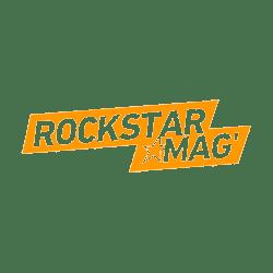 Séries Rockstar Mag'