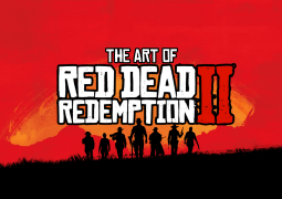 The Art of Red Dead Redemption II a fuité sur Amazon