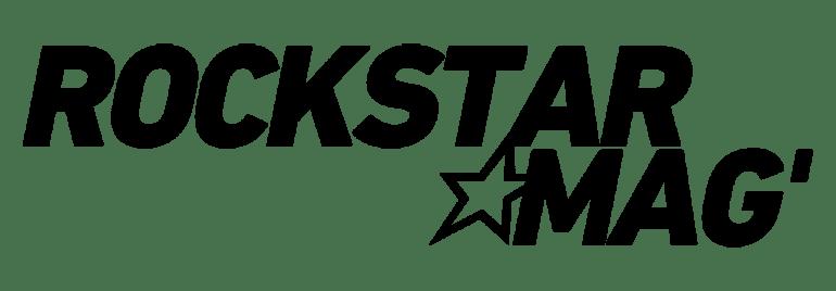 Nouveau Logo Rockstar Mag V5