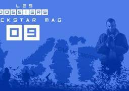 Les Dossiers Rockstar Mag : Les Lieux de GTA IV / GTA 4