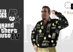 Les Easter Eggs de GTA IV Part 4
